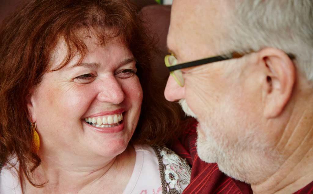 Gibt es eine Altersgrenze fürs Verlieben?